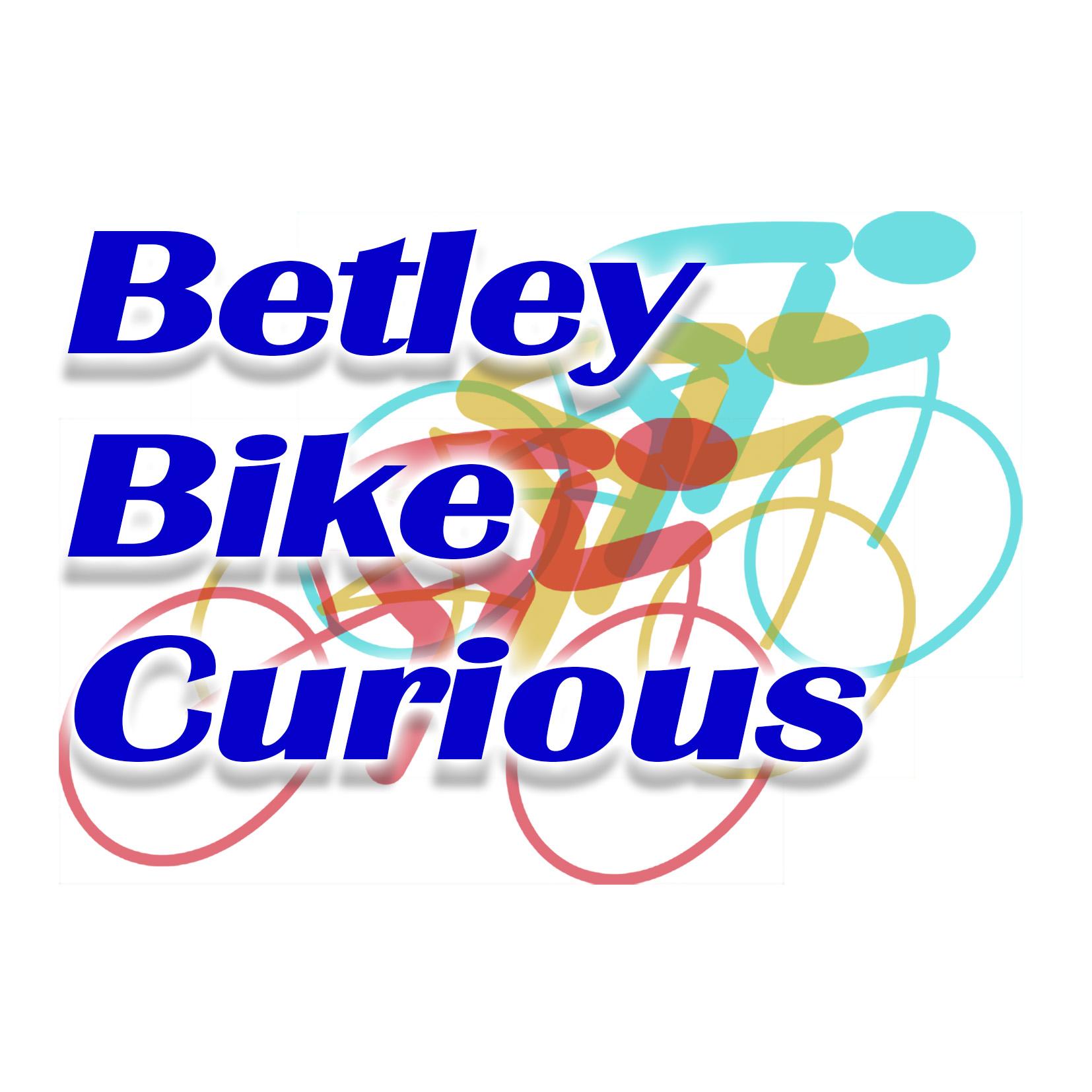 Betley Bike Curious